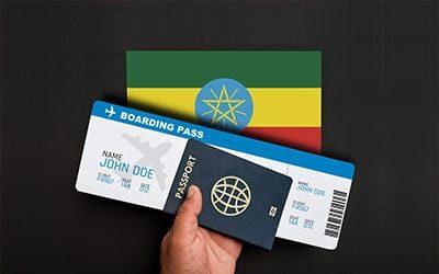 visto etiopia cosa sapere - blog etiopia