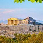 blog di grecia guida di viaggio - Acropoli di Atene