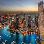 dubai cosa vedere e fare - blog di viaggio emirati arabi