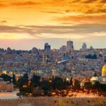 gerusalemme cosa vedere e fare - blog articoli di viaggio israele