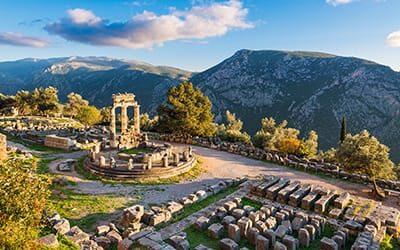 siti archeologici grecia antica - blog di viaggio grecia