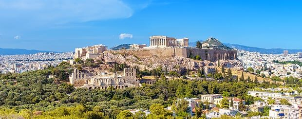 Tour Acropoli Atene in Italiano - Tour Acropoli e Museo