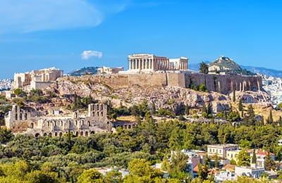 Tour Acropoli di Atene e Museo - Tour Operator Grecia