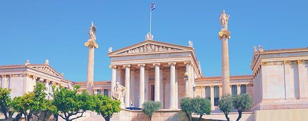 Miti e Leggende di Atene - Tour Atene Mitologia