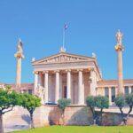 Walking Tour Atene: Miti e Leggende - Tour Operator Grecia