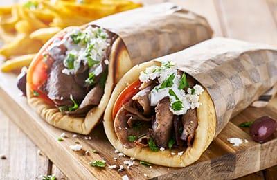 Street Food Tour Atene - Tour Operator Grecia