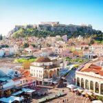 Walking Tour Atene: Acropoli e Città Vecchia - Tour Operator Grecia