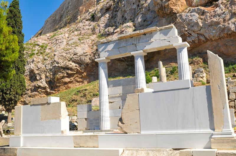 Santuario di Asclepio