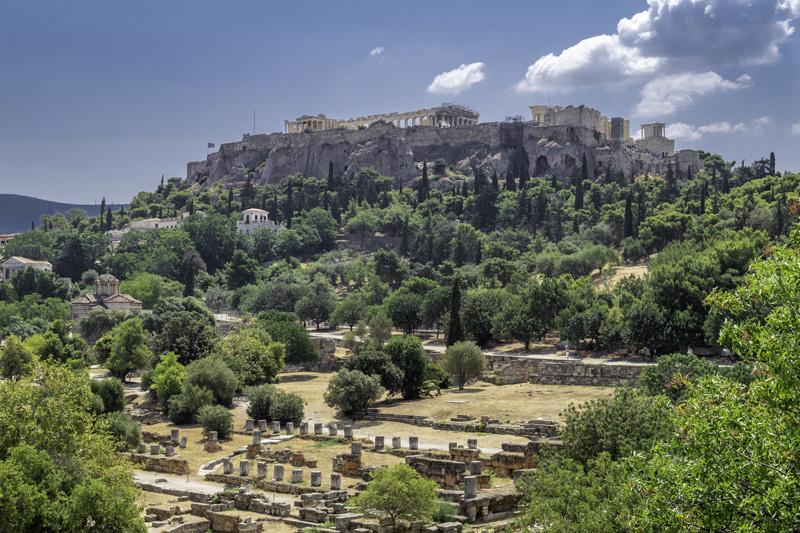 Agorà greca