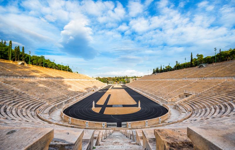 Stadio Panathinaiko Kallimarmaron