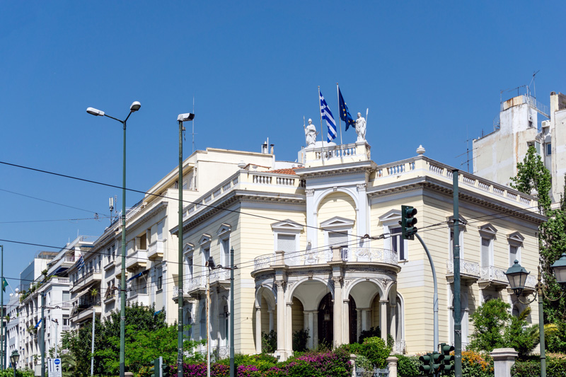 Museo Arte Cicladica