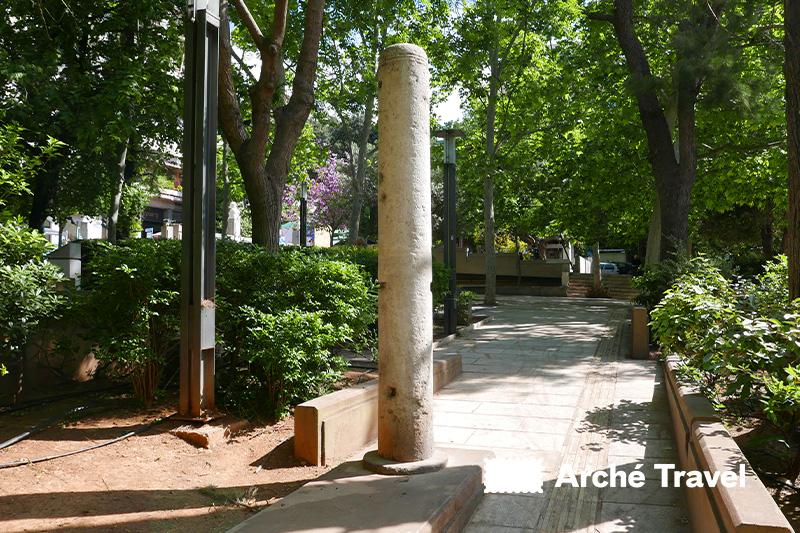 kolonaki cosa fare ad Atene