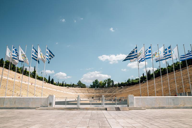 Stadio Panathinaiko Pagrati