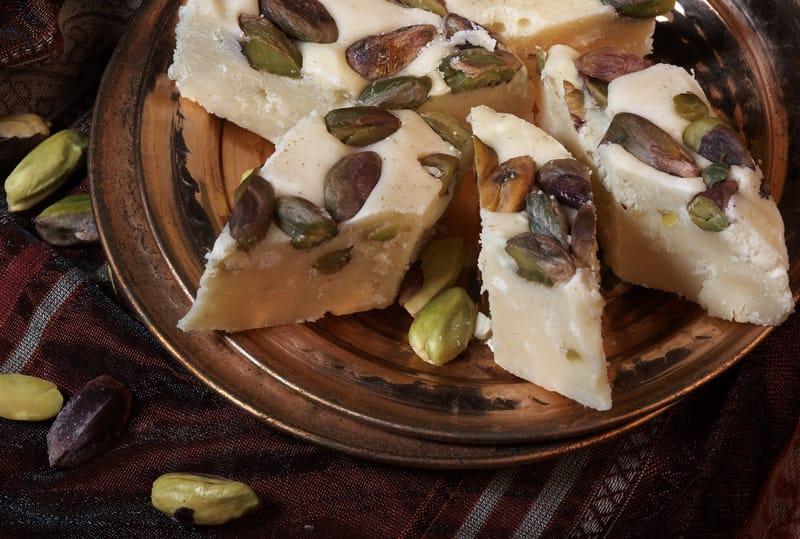 Halva, cosa mangiare in Uzbekistan