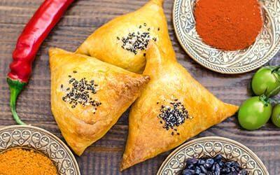 Blog Uzbekistan - Cosa mangiare in Uzbekistan
