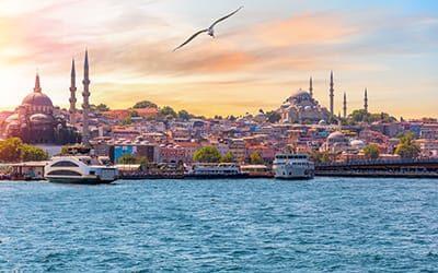 cosa vedere e fare a istanbul - blog di viaggio turchia