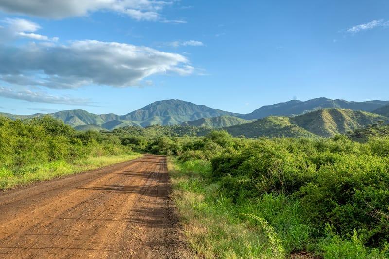 Viaggio in Etiopia quando andare in etiopia clima - Clima tropicale secco etiopia valle dell'omo
