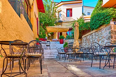 Caffetteria Atene