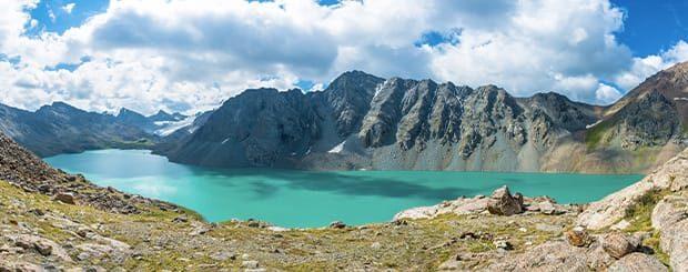 Kirghizistan Quando Andare
