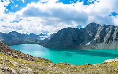 Blog Kirghizistan - Kirghizistan Quando Andare