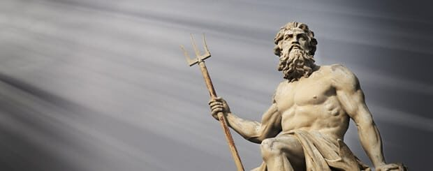 Mitologia greca libri