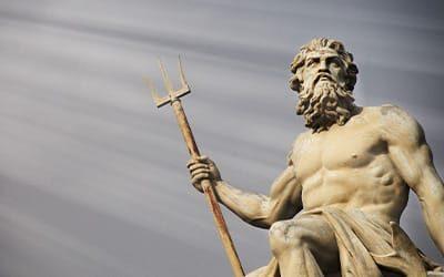 libri per scoprire la mitologia greca - blog di viaggio grecia