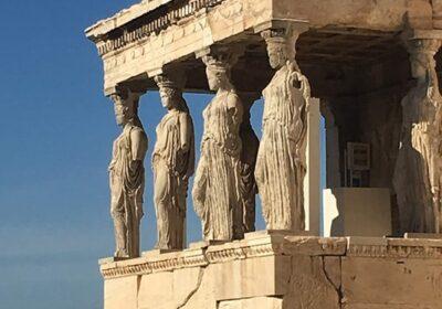 Racconto di Viaggio Grecia Danieli