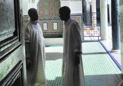 Racconto di Viaggio Marocco Massari