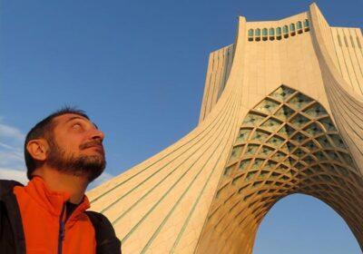 Racconto di Viaggio Iran Tricarico