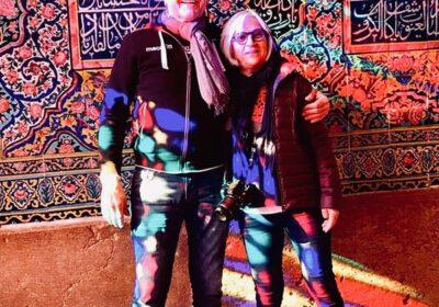 Racconti di Viaggio Iran Viterbi