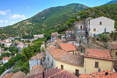 Valsinni - Tour Basilicata 7 giorni