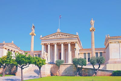 Accademia Atene
