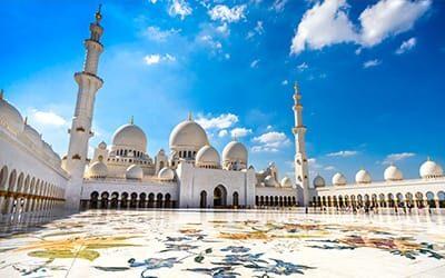 abu dhabi cosa vedere - blog di viaggio emirati arabi abu dhabi