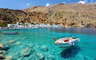 cosa vedere e fare a creta - articoli di viaggio blog grecia