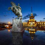 Blog di Viaggio Armenia - Yerevan Cosa Vedere