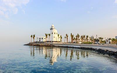 Jeddah cosa vedere a Gedda Arabia Saudita blog di viaggio