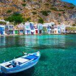 Blog Grecia - Cosa Vedere a Milos
