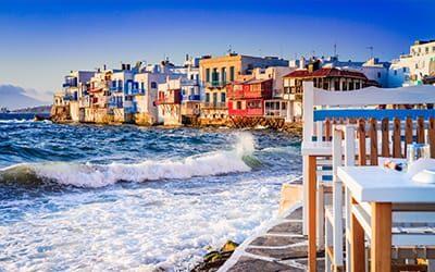 Blog Grecia - Cosa Vedere a Mykonos