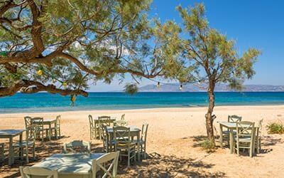 Blog Grecia - Cosa Vedere a Naxos