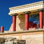 palazzo di cnosso guida - blog storia archeologia grecia