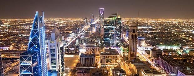 Arabia saudita riyadh cosa vedere