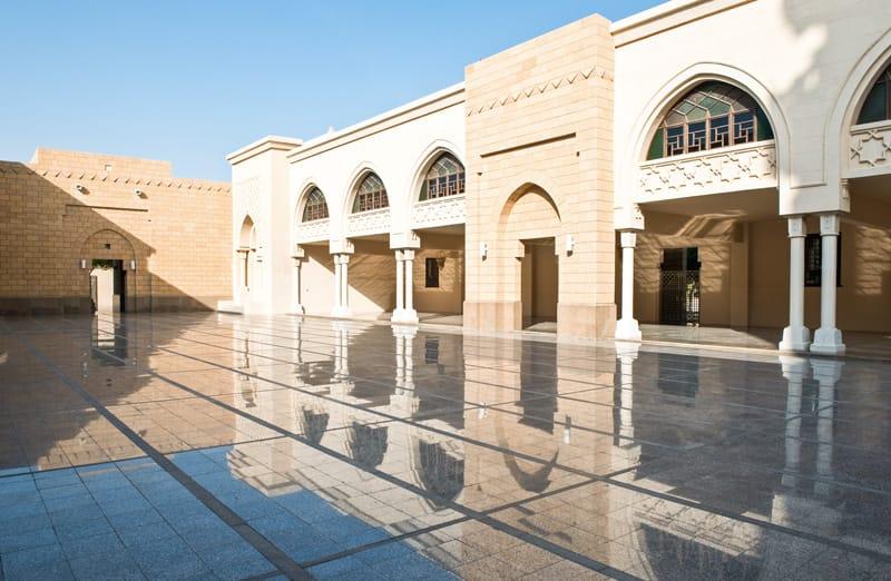 Riyadh cosa vedere a Riad - Murabba