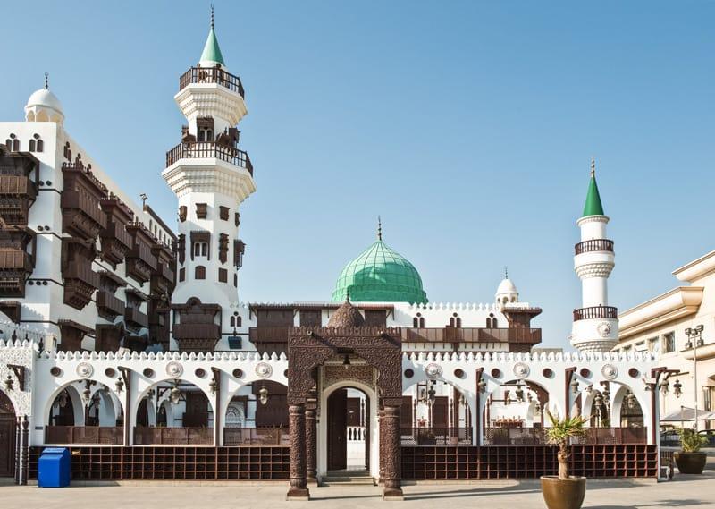 Al Tayebat Moschea