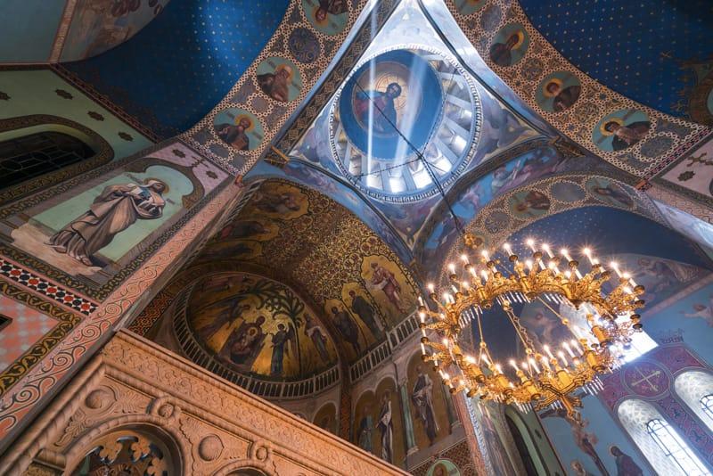 Cattedrale Sioni - Cosa vedere a Tbilisi