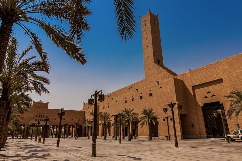 Cosa vedere a Riad Arabia Saudita Riyadh - Deera Square
