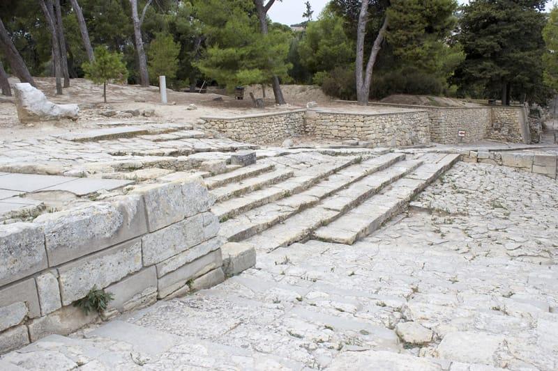 Antica Area Teatrale