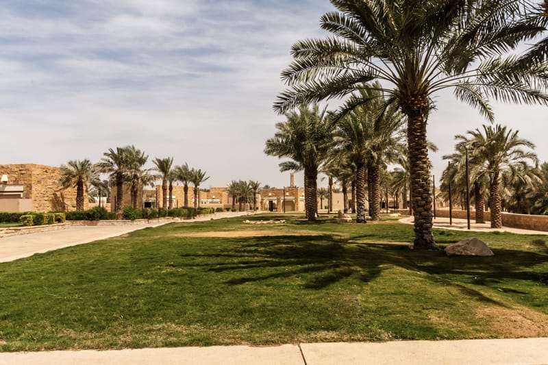 Riad cosa fare a Riyadh cosa vedere - Al Bujairi