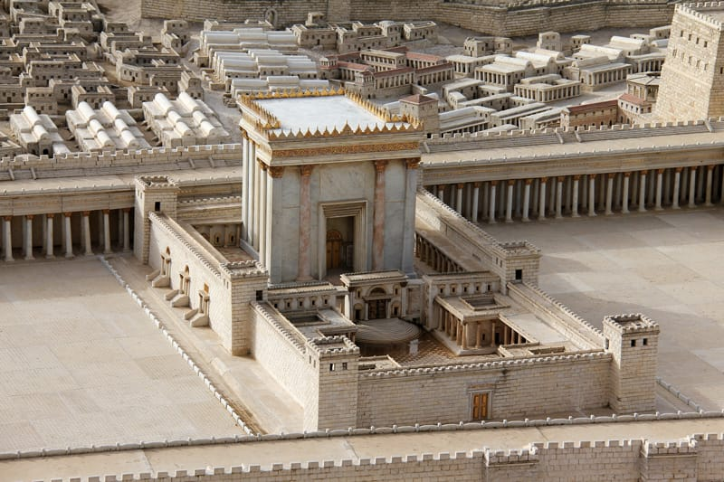 cosa vedere a gerusalemme israele museo