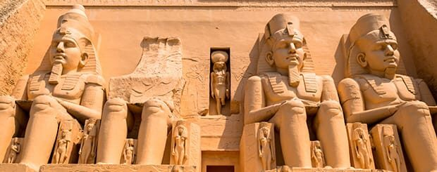 Crociera sul Lago Nasser e Cairo