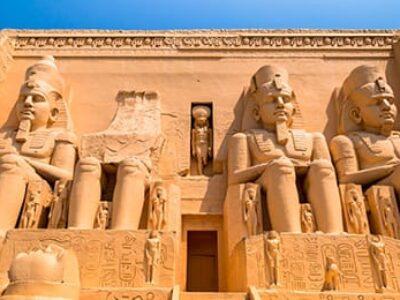 Crociera sul Lago Nasser + Cairo - Tour Operator Egitto